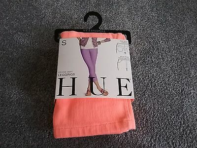 Women's Hue Leggings Size Small NEW AND UNOPENED