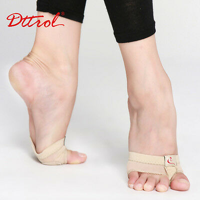 Foot Thong for Dancers - Nude colour