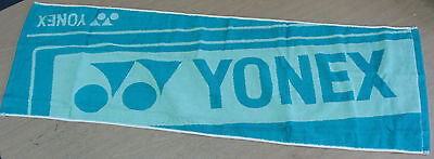 Yonex High Quality Sport Towel TW1701, 100% Cotton, Made in Taiwan