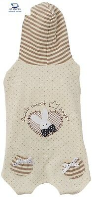 Puppy Angel Ensemble Organique Rabbit Taille M