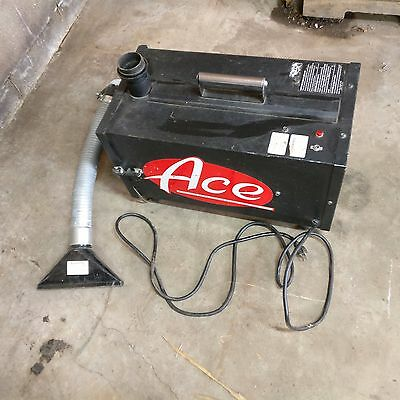 Ace Industrial Products - 73-200G Fume Extractor - Used -
