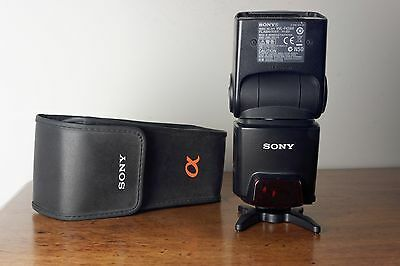 Sony HVL-F42AM External Flash