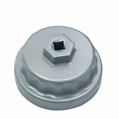 Oil Filter Wrench Cap 15620-31060 for Toyota Lexus Camry Corolla RAV4 1990-2015