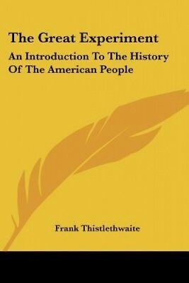 an introduction to the history of the american population This is the first full-scale, one-volume survey of the demographic history of the  united states  introduction to the second edition 1 introduction to the first   21: relative share of total american population by british colonies, 1620– 1770.