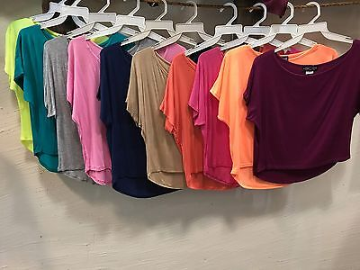 New Wholesales Girls T-shirt Cloth lot 90% off retail 10pcs Lori&Jane
