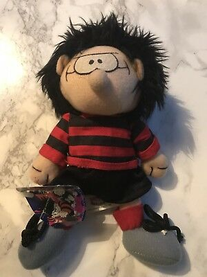 Dennis The Menace Plush