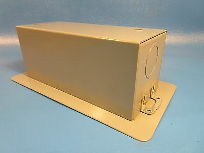 Allen Bradley 800H-N72 Wall Box for Plaster or Tile, 2 Push Button Unit, 800H 2Z