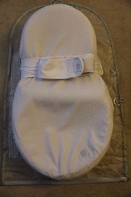 Red Castle Cocoonababy - Excellent Condition