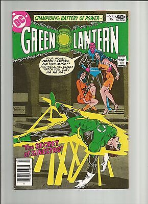 Green Lantern #124  Fine Or Better Bagged And Boarded