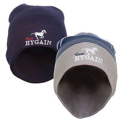New - Horse Fashion Woman Mens Knitted Beanie Winter Hat from HYGAIN
