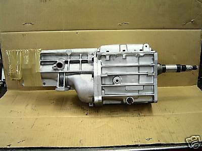 Holden V8 - T5  Gearbox  Reconditioned Exchange