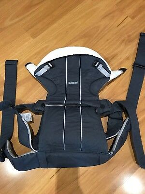Baby Bjorn Carrier Organic