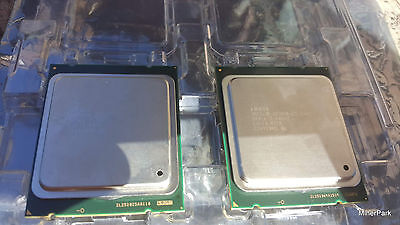 Intel Xeon E5-2689 2.6GHz ~ 3.6GHz SR0L6 8 Core 16 T 20MB CPU Processor LGA2011