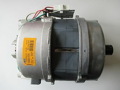 240V Variable Speed Electric Motor