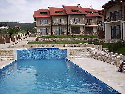 Holiday House, Bulgaria