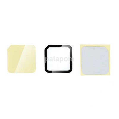 Practical Tempered Glass Lens Protector For GoPro HD Hero 4 Session AU