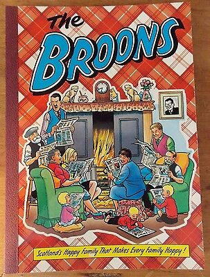Broons Annual 1993 (Very Good condition)
