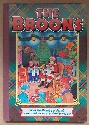 Broons Annual 2013 (Very Good condition)