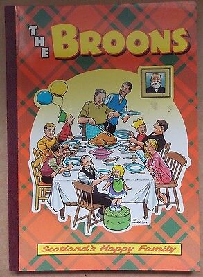 Broons Annual 1997 (Good condition)