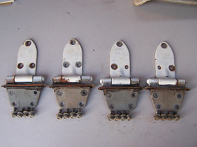 Toyota Landcruiser 40 Series Bj40 Fj45 Hj45 Hj47 Full Set Door Hinges