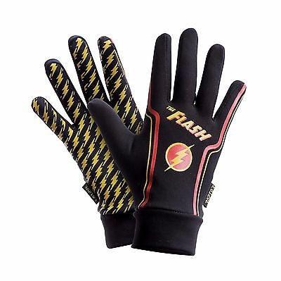 Mini/Junior Flash Rugby Full Grip Gloves/Stick Mits/Mitts Large Boys/XS 11-12yrs