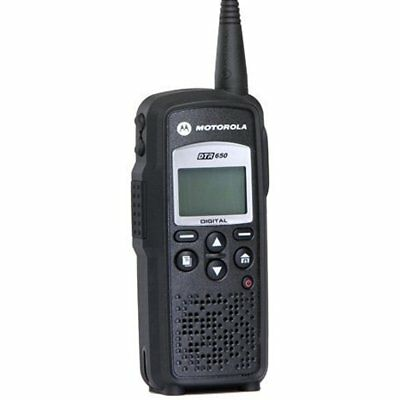 OEM DTR650 TwoWay Radios 1W 10 Channels 900MHz Two-Way Radio AAH73WCF9NA5AN