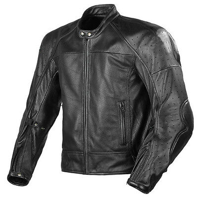 Black Biker Leather Jacket Motorbike Leather Jacket Motorcycle Leather Jacket