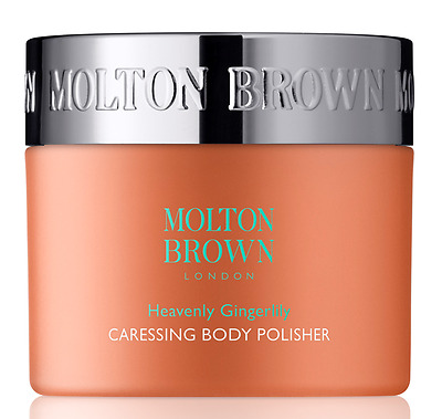 Molton Brown Heavenly Gingerlily Caressing Body Polisher - 50g