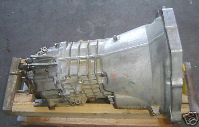 Holden 6Cl - Getrag  5Speed Gearbox  -  Reconditioned