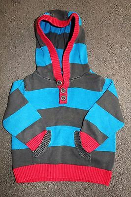 Cherokee baby boys sweater | size 6-9 months