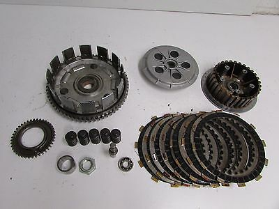 Kawasaki ER5 ER500 1996 - 2007 Complete Clutch Assembly