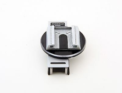 Hasselblad Staffa Porta Accessori E Flash - Molto Rara -