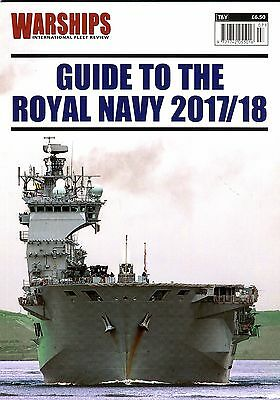 Guide to the Royal Navy 2017/2018