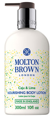 Molton Brown Caju & Lime Nourishing Body Lotion - 300ml