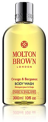Molton Brown Orange & Bergamot Body Wash - 300ml