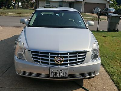 2007 Cadillac DTS  2007 Cadillac DTS Luxury II, 87,800 mi. All options.