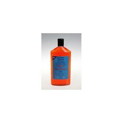 Grooms Choice Super Red Shampoo - Shampoos & Conditioners