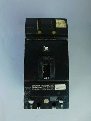 Square D 3-Pole, 150 Amp, Circuit Breaker KA-26150-BC