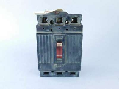 General Electric 3-Pole 100A Circuit Breaker