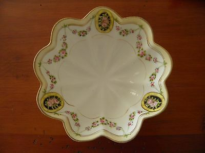 Antique Nippon Nut/Candy Dish
