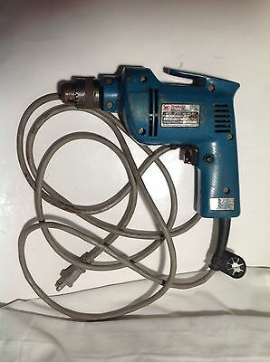 Makita Dp3720 Variable Speed 3/8 Chuck Corded Drill ...