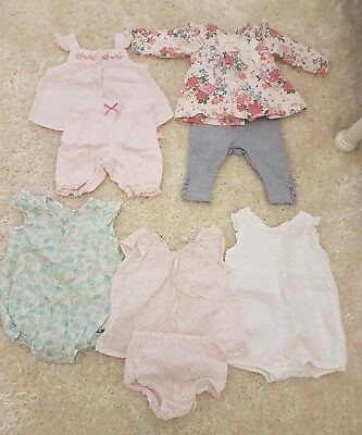 Bebe by minihaha & Fred Bare Jack & Milly girls outfits bulk 00-000