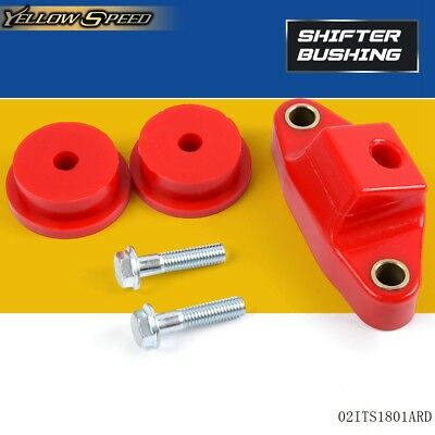 16-1602 For WRX/RS/FRS Manual Trans Shifter Front & Rear Bushing Kit 5Speed Only