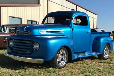 1949 Ford Other Pickups  1949 Ford F1 Pickup