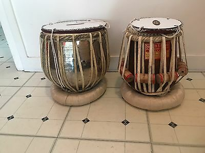 Tabla Set Nice Quality