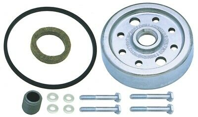 Chevy Early 283 327 Oil Filter Adaptor To Convert Old Canister To Spin On Filter