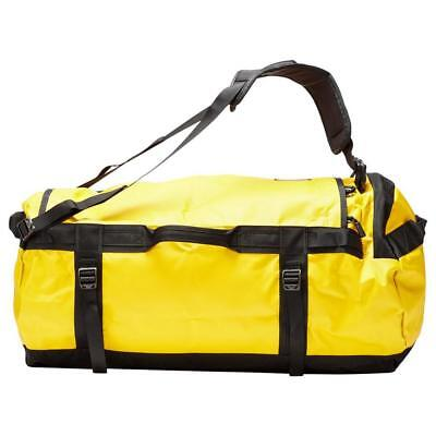 The North Face Basecamp DUFFEL LARGE Gold One Size Gold
