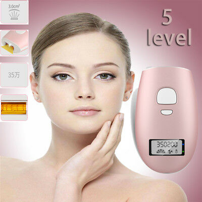 Laser IPL Permanent Hair Removal Machine Face Body Whiten Skin For Body and AU1