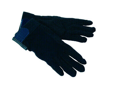 Bitz Horse Pimple Palm Gloves - Rider Wear