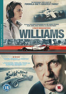Williams (DVD)